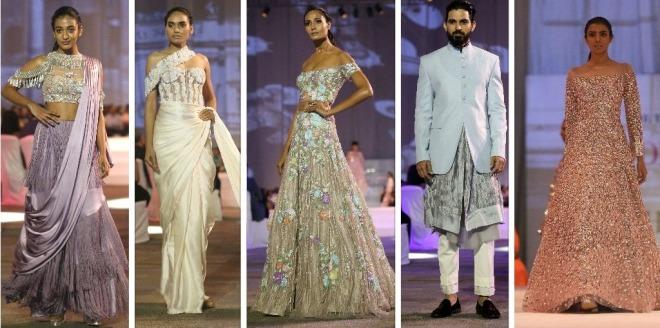 Manish Malhotra show Hyderabad (2)