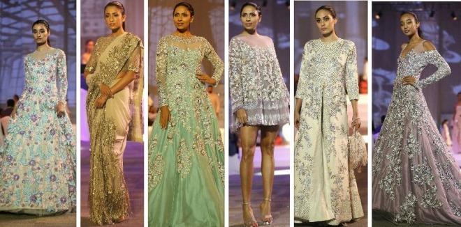 Manish Malhotra show Hyderabad (3)