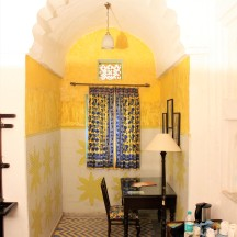 Surya Mahal- Study Area , Neemrana Fort Palace