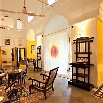 Surya Mahal, Neemrana Fort Palace