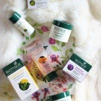 Winter Care with 'Biotique'