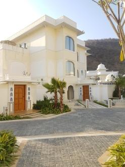 Villas at JW Marriott Resort & Spa