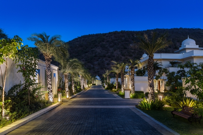 22-Hotel pathway- JAINH