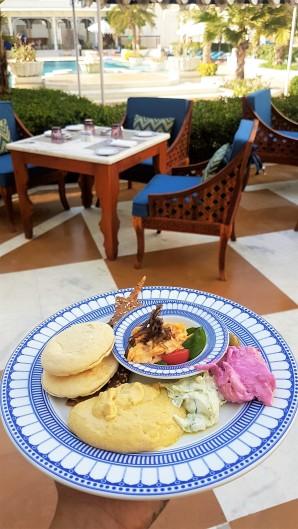 Sukh Mahal-JW Marriott Resort & Spa
