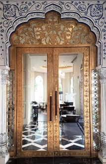 place fit for modern day royalty- JW Marriott Resort & Spa, Jaipur
