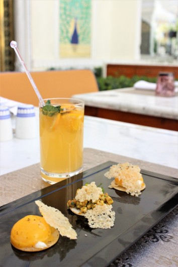 Sukh Mahal- JW Marriott Resort & Spa