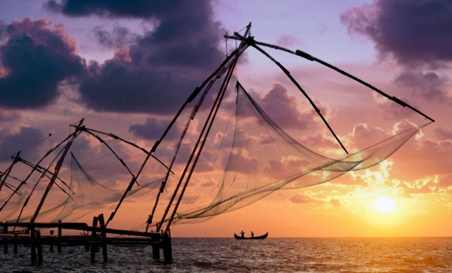 kochi-chinese-fishing-nets